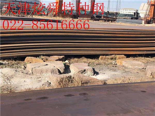 在国际耐磨板市场中南京nm400耐磨板近况
