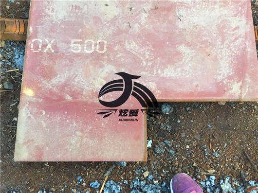 新乐市耐磨板:短期供给钢价成本支撑力度减弱耐磨板今日价格。