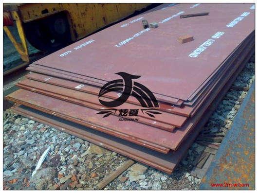 苏州HARDOX400耐磨板:批发商反映价格高位成交阻力大库存增加