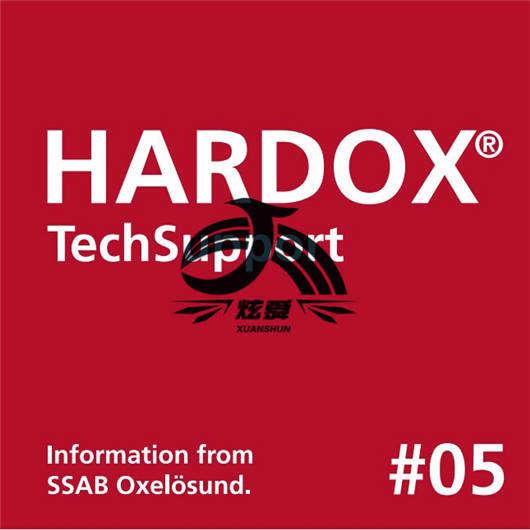 黄石HARDOX400耐磨板:批发商提价未得到市场认可下游采购谨慎