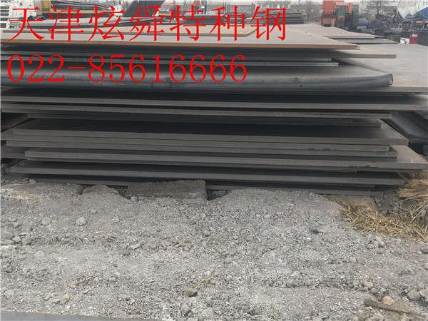 黑龙江省耐磨板:材料费用增加耐候板价格不见增长