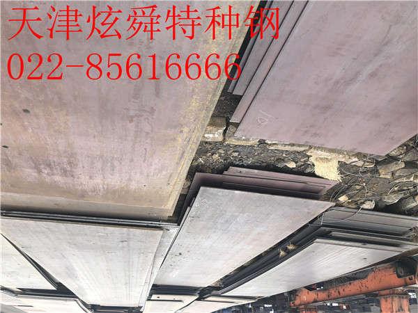 福建省耐磨钢板:警惕耐磨钢板价位拉高回落可能