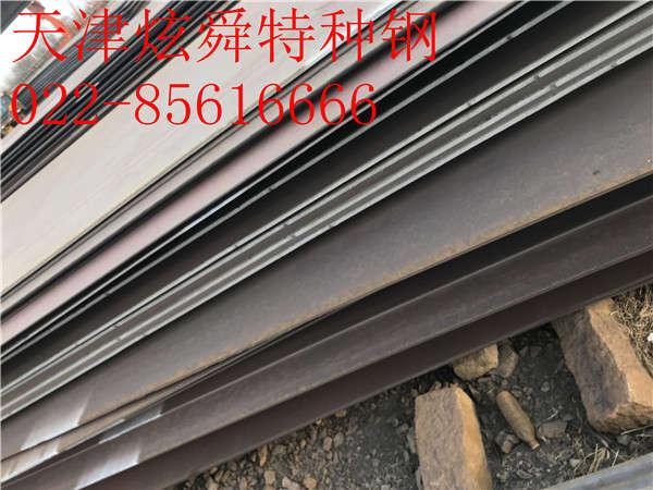 山东省HARDOX400耐磨板:耐候板厂家市场销售正是旺季,那么耐候板价格走势如何