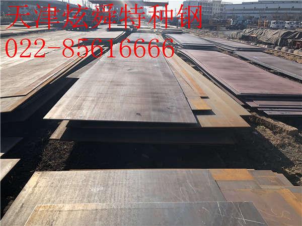 河北省耐磨板nm400:耐磨板厂家报价小幅探涨
